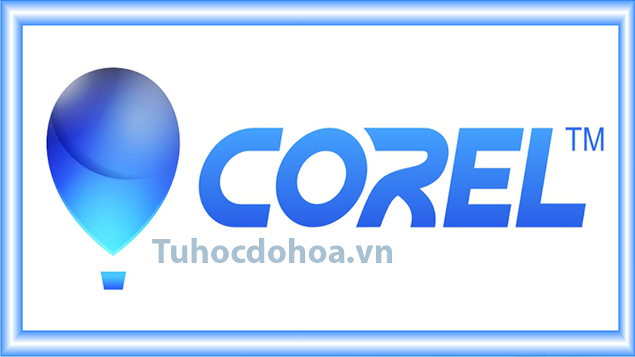 Curve Tool trong CorelDraw