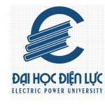 Logo trường Đại học Điện lực – Ý nghĩa logo trường Đại học Điện Lực