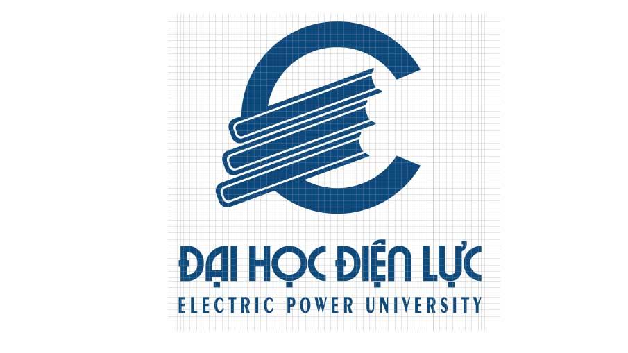 Logo đại học điện lực
