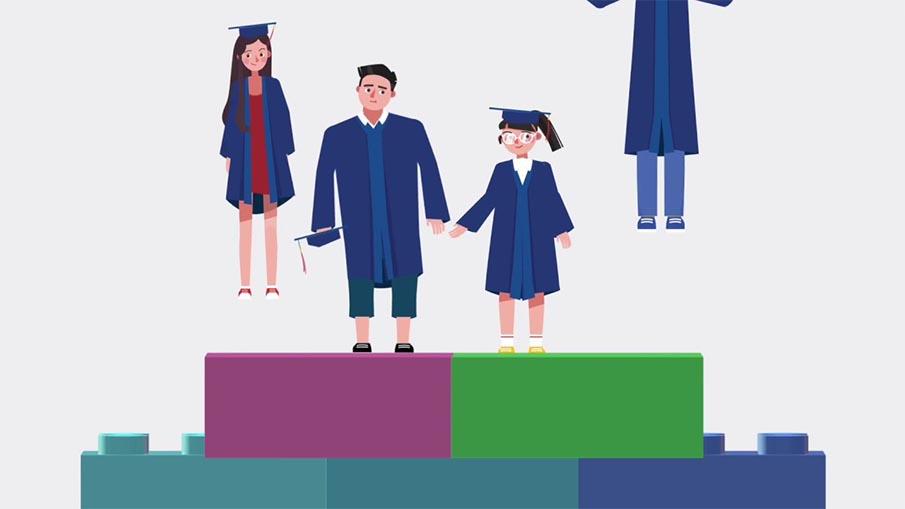 Các trường đại học có ngành thiết kế đồ họa