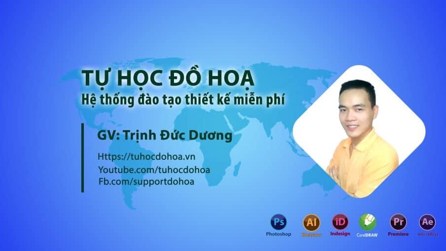 Giảng viên Trịnh Đức Dương