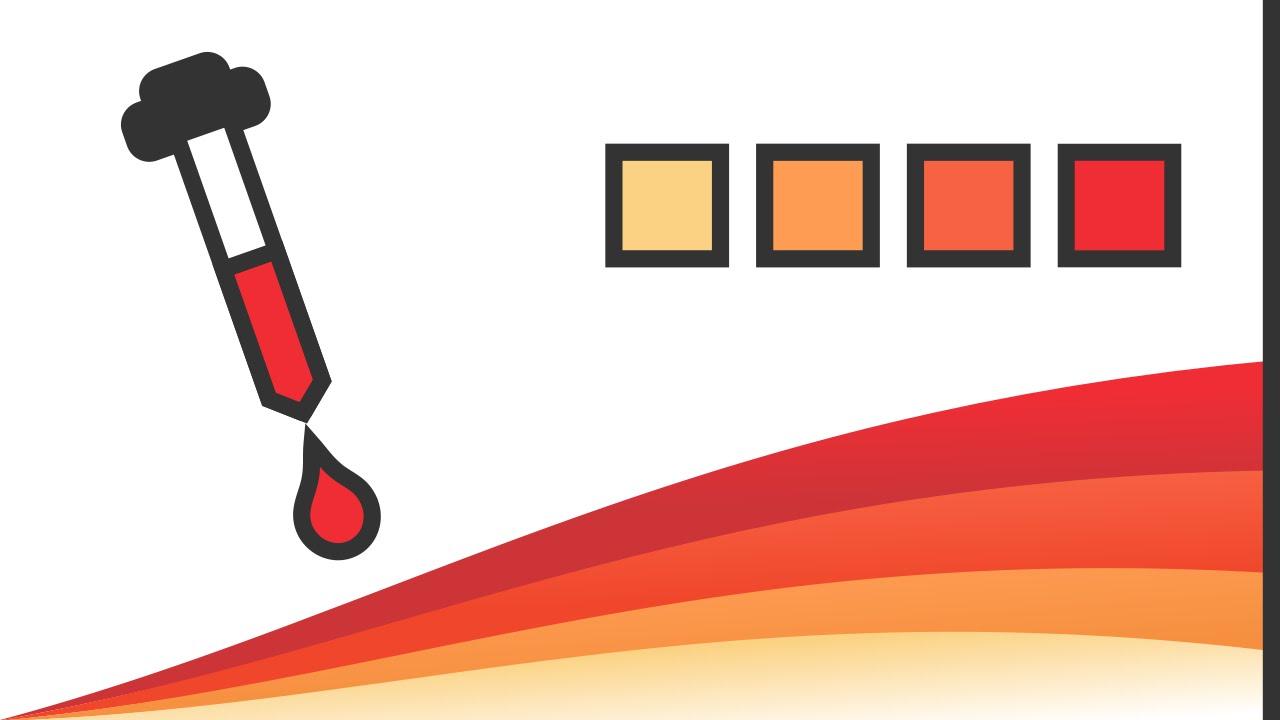 Color Style - Công cụ quản lý và hiệu chỉnh màu sắc trong Corel Draw
