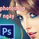 Làm chủ photoshop trong 7 ngày – Vũ Ngọc Đăng