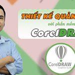 Thiết kế quảng cáo với phần mềm CorelDRAW
