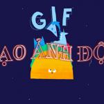 Hướng dẫn tạo ảnh Gif – Tạo ảnh động với Photoshop đơn giản