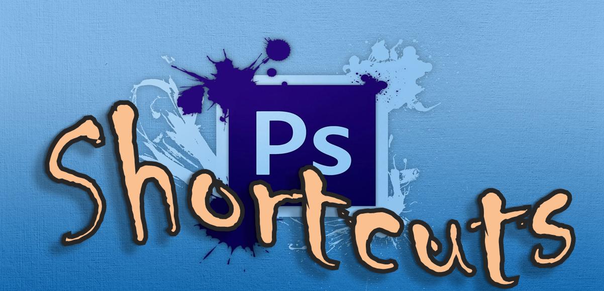 Phím tắt trong Photoshop, tổng hợp các phím tắt trong Photoshop