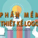 Phần mềm thiết kế logo tốt nhất – CorelDraw, InDesign, hay illustrator