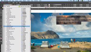 Adobe InDesign và 5 tính năng mới về InDesign bạn cần biết.
