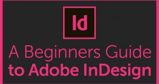 học InDesign