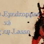 Illustrator – Hướng dẫn dùng công cụ Lasso và Eyedropper
