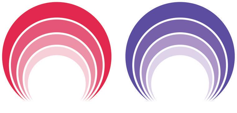 Hướng dẫn cách sử dụng các kiểu màu trong Corel Draw.