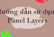 Layer Trong Illustrator