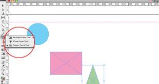 Polygons Tool