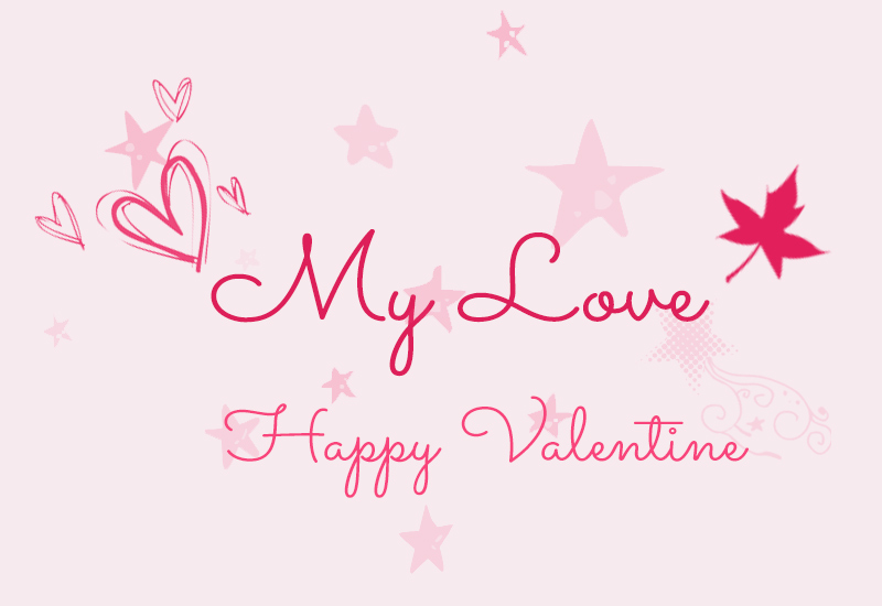 Hướng dẫn cách tạo thiệp ngày Valentine bằng Corel Draw.
