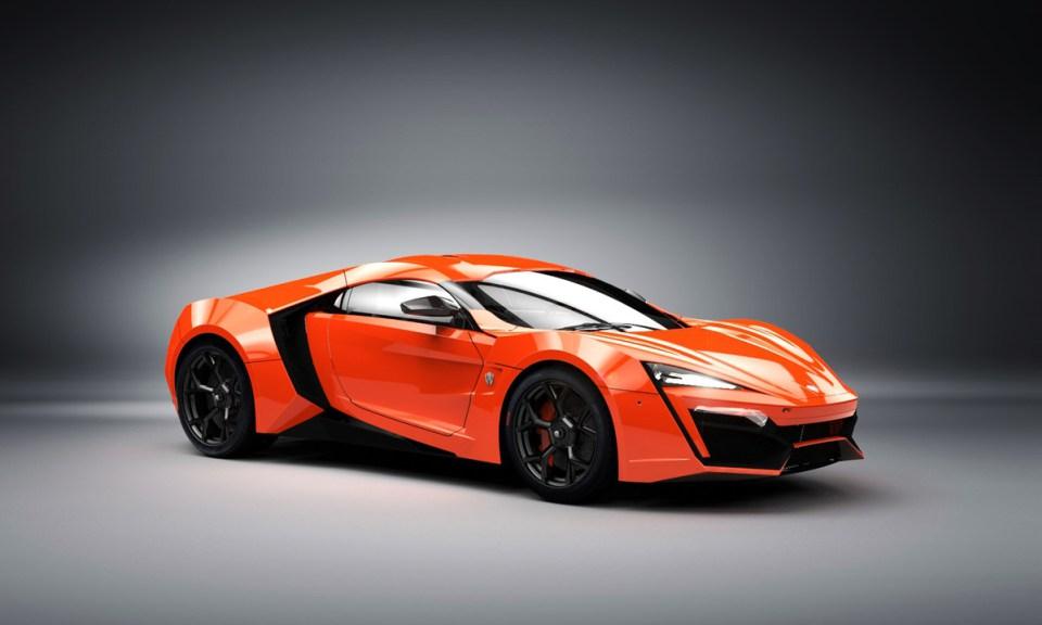Hướng dẫn thiết kế mô hình ô tô bằng Corel Draw.