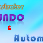 Undo & Automation – Tìm hiểu chức năng undo trong Illustrator