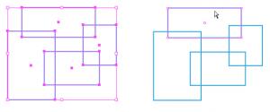 direc selection tool trong illustrator