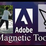 Magnetic Lasso Tool – Sử dụng  Magnetic Lasso Tool trong photoshop