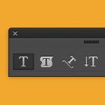 Type Tool trong illustrator & Hướng dẫn tìm hiểu Type Tool.