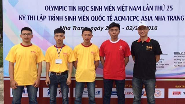 Nguyễn Văn Hiếu - Chân dung của  Founder Nguyễn Văn Hiếu Blog