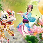Banner Trung Thu [PSD, AI], Download 40 mẫu banner, ảnh Trung Thu đẹp
