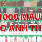 Mẫu áo ảnh thẻ đẹp [PSD]- Download 1000 mẫu áo ảnh thẻ đẹp