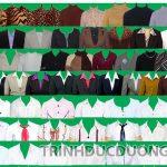 Áo Sơ Mi Nữ ảnh thẻ [PSD] – Download mẫu Sơ mi Nữ ảnh thẻ