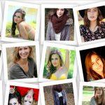 Ghép nhiều ảnh – Cách ghép nhiều ảnh vào 1 khung  bằng photoshop
