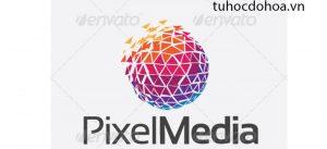 logo phối màu tương đồng