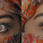 Đổi màu mắt trong photoshop – Cách đổi màu mắt đơn giản