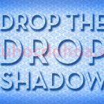 Drop Shadow trong illustrator – Hướng dẫn tạo bóng đổ trong illustrator
