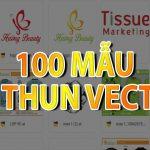 Mẫu áo thun vector – Download 100 mẫu áo thun vector đẹp [AI]