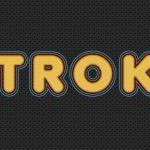 Stroke trong illustrator – Hướng dẫn sử dụng Stroke trong illustrator