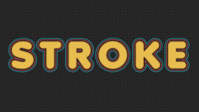 Stroke trong illustrator - Hướng dẫn sử dụng Stroke trong AI