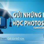 Học Photoshop – Gửi những bạn học Photoshop mà chưa biết bắt đầu từ đâu