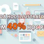 Adobe Illustrator cc 2019 – Thành thạo từ cơ bản đến nâng cao