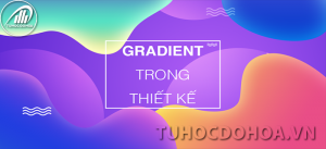Gradient trong thiết kế
