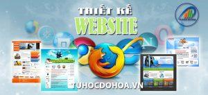 yêu cầu của thiết kế website