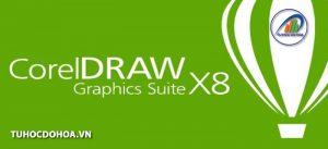 phần mềm corel draw