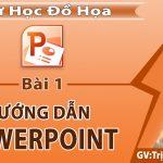 Hướng dẫn sử dụng PowerPoint cho người mới bắt đầu