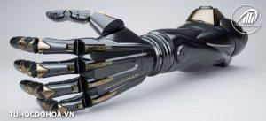 Ứng dụng của in 3D trong y học là gì