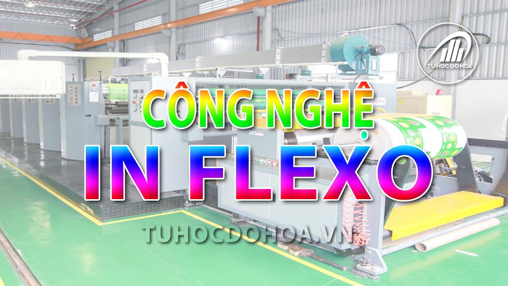 In Flexo là gì? Công nghệ In Flexo, đặc điểm và ứng dụng