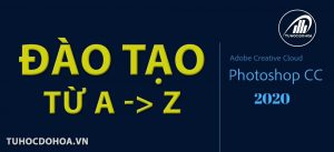 Đào tạo, hướng dẫn photoshop từ A - Z