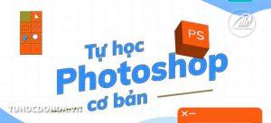 lưu ý khi học khoá học photoshop online