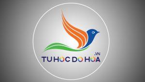 Logo Tự Học Đồ Hoạ