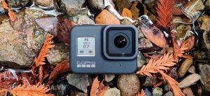 Thuê Camera chống rung quang học