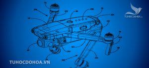 Công nghệ dẫn đường Flycam Dji Mavic 3