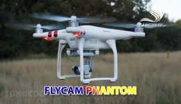 Flycam Phantom - Các dòng máy Flycam phantom giá tốt nhất
