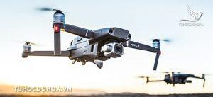 Flycam cao cấp là gì