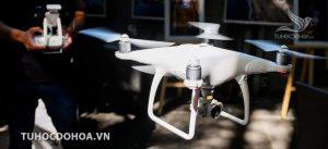 Flycam phantom là gì